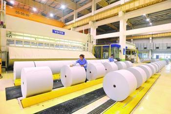 纸业展——印度新德里国际纸业展