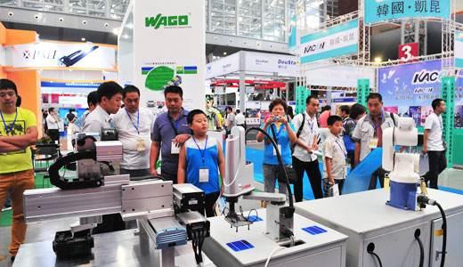 2018天津工博会——国际机床展