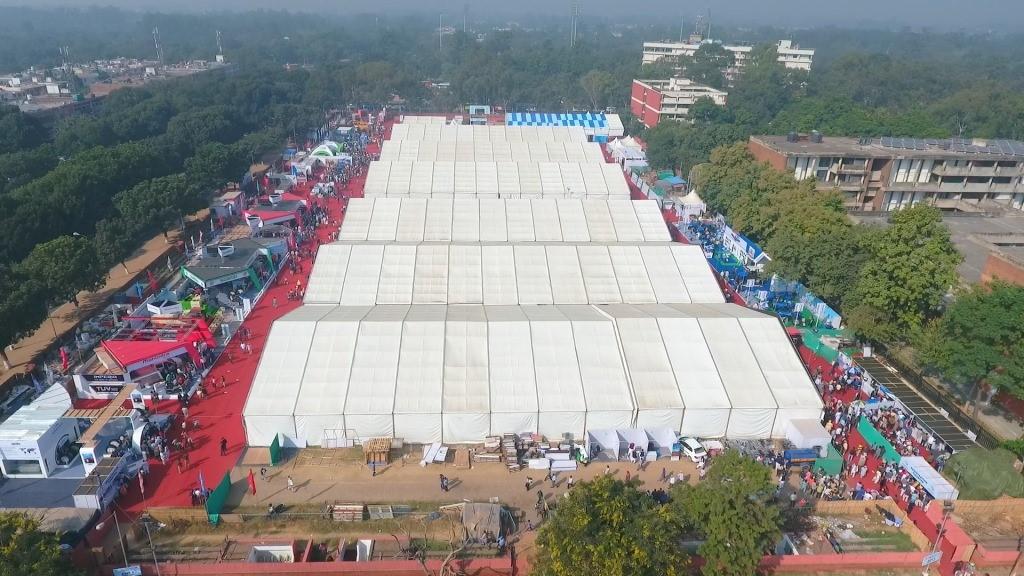 2018年印度昌迪加尔国际畜牧展览会