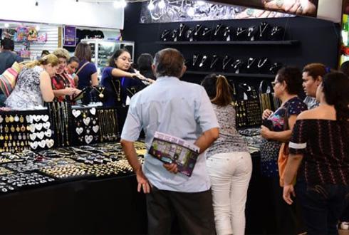 2018年萨尔瓦多国际消费品展