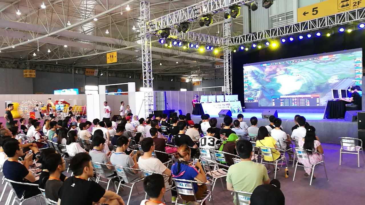 2018中国(成都)景点乐园及游乐设施博览会