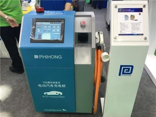2019第九届中国汽车检测与测试技术展