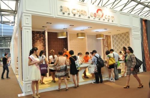 HD+ Asia 亚洲家纺布艺及家居装饰展览会