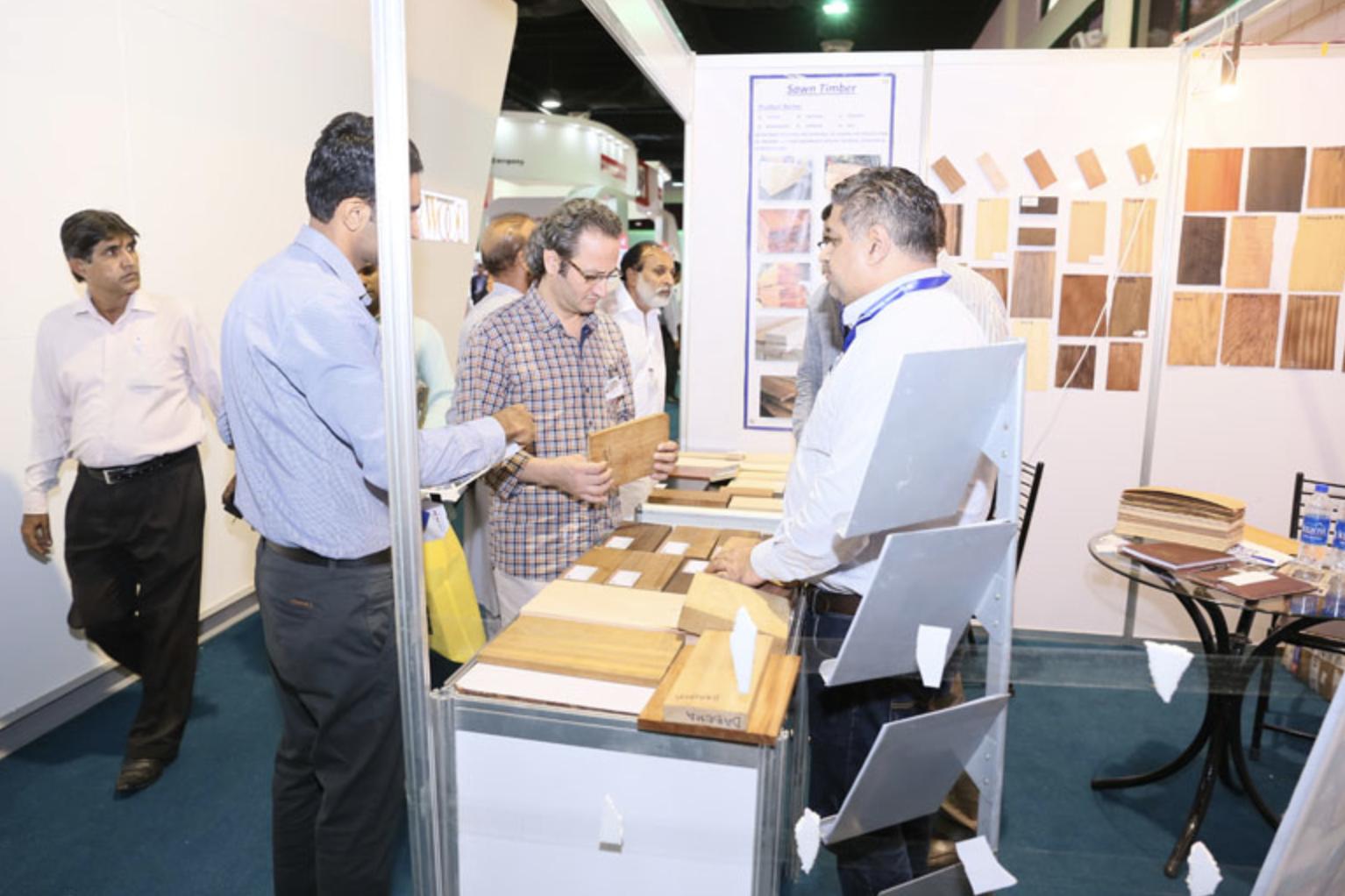 2018年巴基斯坦国际建材展览会