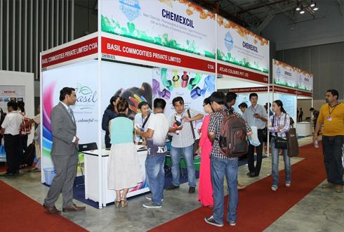 2019年越南涂料、油墨及印刷工业展览会