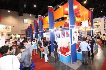 泰国广告印刷展览会 APPPEXPO Thailand
