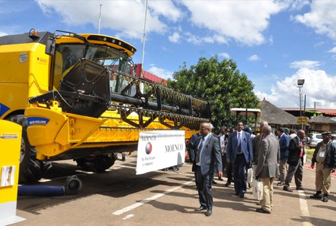 2018年亚的斯亚贝巴国际专业农业及食品展
