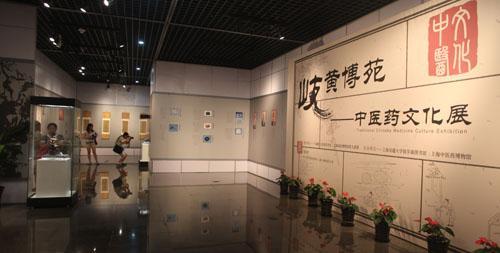2018第八届上海国际艾灸养生展览会