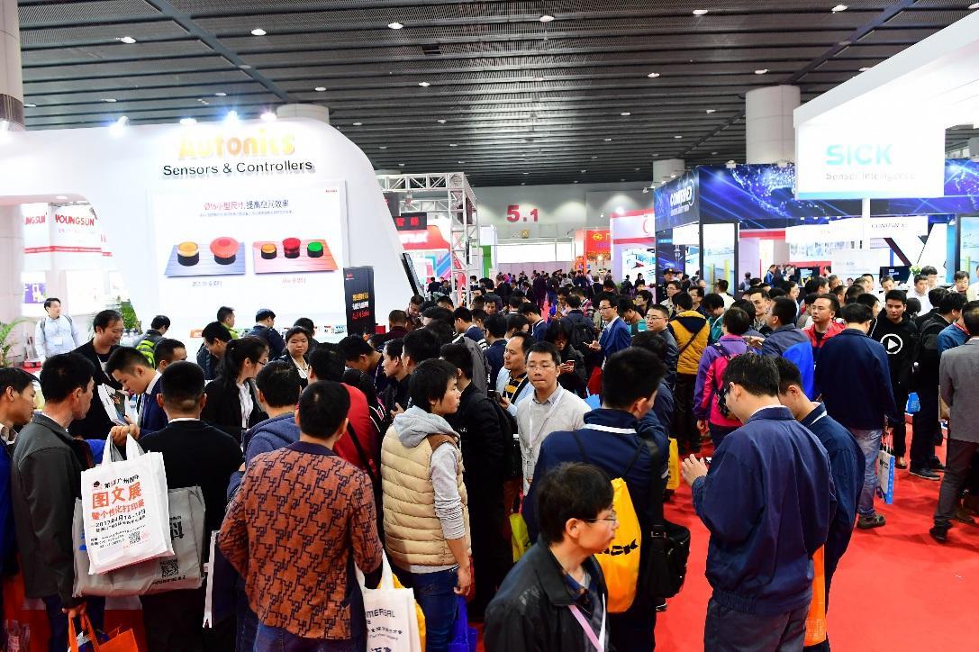 2018中国西部国际工业自动化及机器人展览会