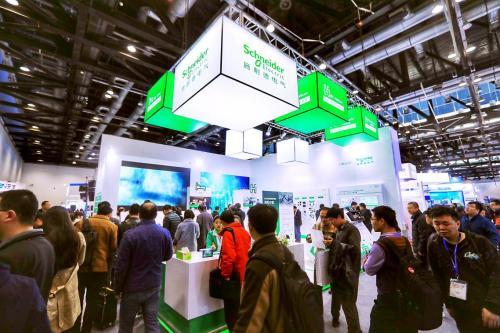 IIBE2019第四届中国国际智能建筑展览会暨中国国际智能家居展览会