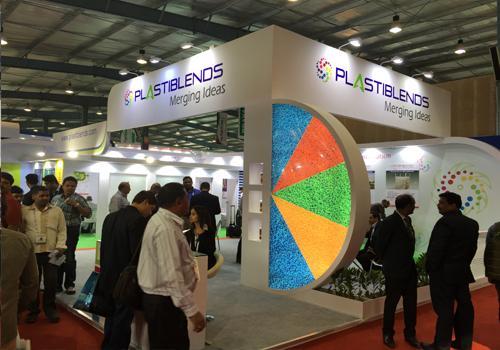 2019年1月印度增强塑胶及复合材料展