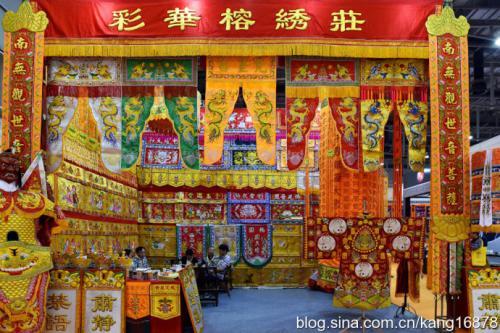 第十三届中国厦门国际佛事用品(秋季)展览会盛大举办,展会为期5天