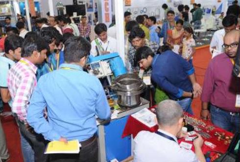 2017年印度国际五金机械工具展览会
