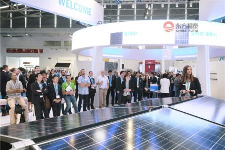 2019第四届广州国际电池与储能技术博览会