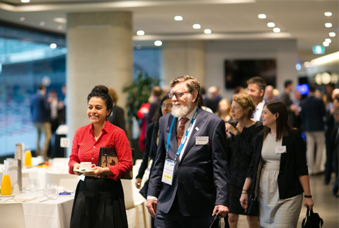 2018年澳大利亚生物技术大会暨展览会