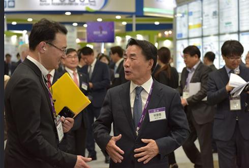 2018年韩国生物技术大会暨展览会