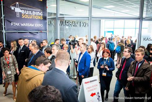 2018年波兰国际建筑展