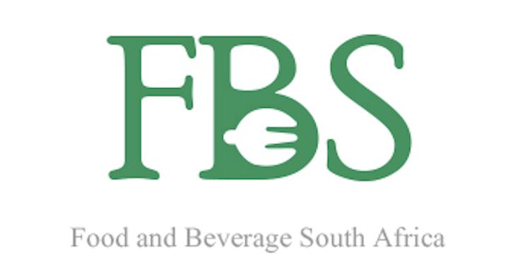 2021年南非FBS國際食品飲料展覽會