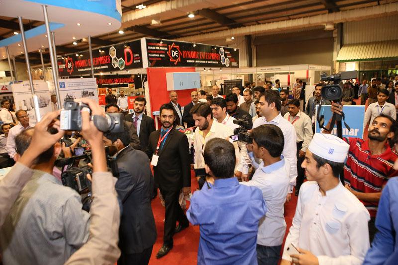 2018年巴基斯坦国际传统医学展览会