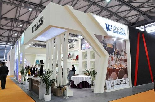 2019第六届汉森.重庆国际酒店用品及餐饮业博览会
