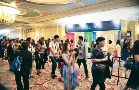 澳门被UFI评为过去五年亚洲表现最出色展览市场