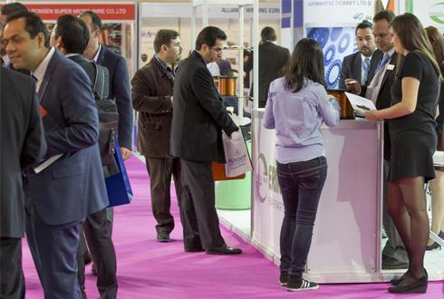 2018年土耳其伊斯坦布尔国际线圈、电机、绝缘材料及电器制造展