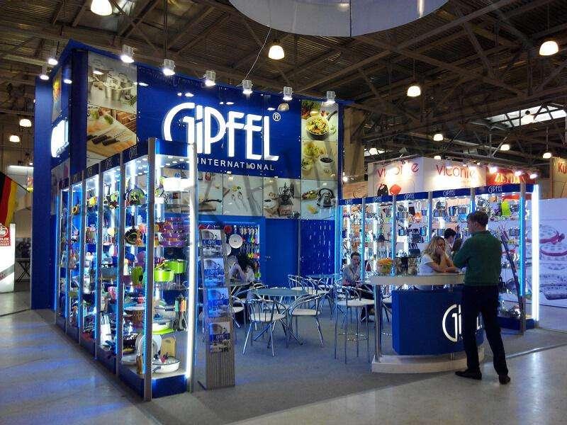 俄罗斯展会——俄罗斯莫斯科国际玻璃展