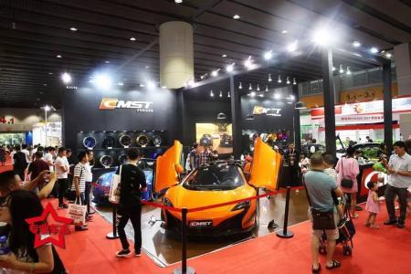 2019第十七屆中國(廣州)國際汽車用品展