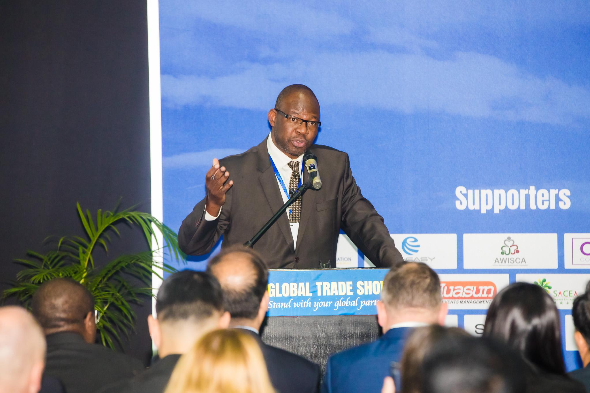 2020年南非國際進口博覽會 (GTS 2020)