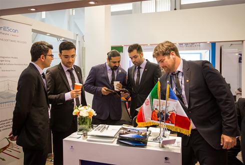 2018年伊朗德黑兰国际五金建材展览会