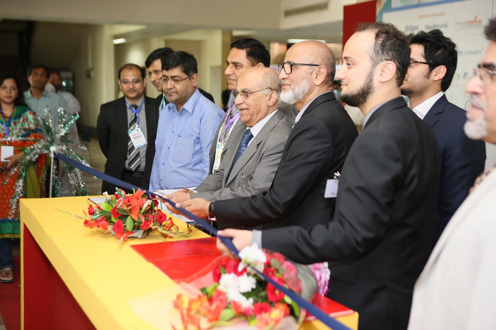 2018巴基斯坦国际医疗展览会