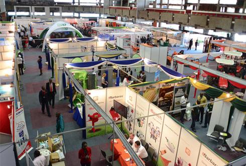 2018年肯尼亚国际农业展