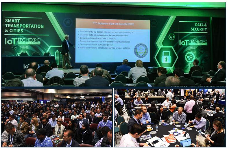 2018年美国人工智能博览会