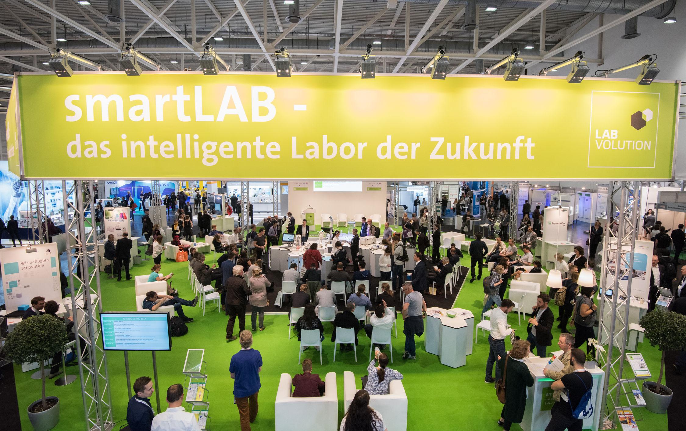 2019年德国实验器材及生物技术展览会