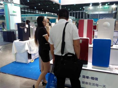 CAPE第17屆中國國際新風系統與空氣凈化產業博覽會