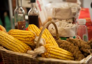 2018第三届北京国际有机绿色食品及生态农产品展览会