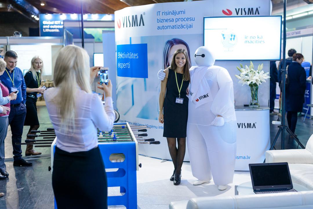 2018年里加科技创新展览会