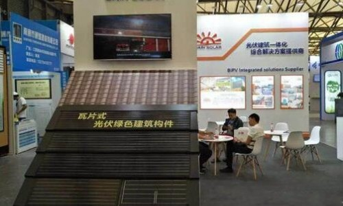 2019中国(北京)国际建筑防水及屋面系统展览会