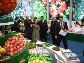 2018第八届上海国际食品及饮料博览会