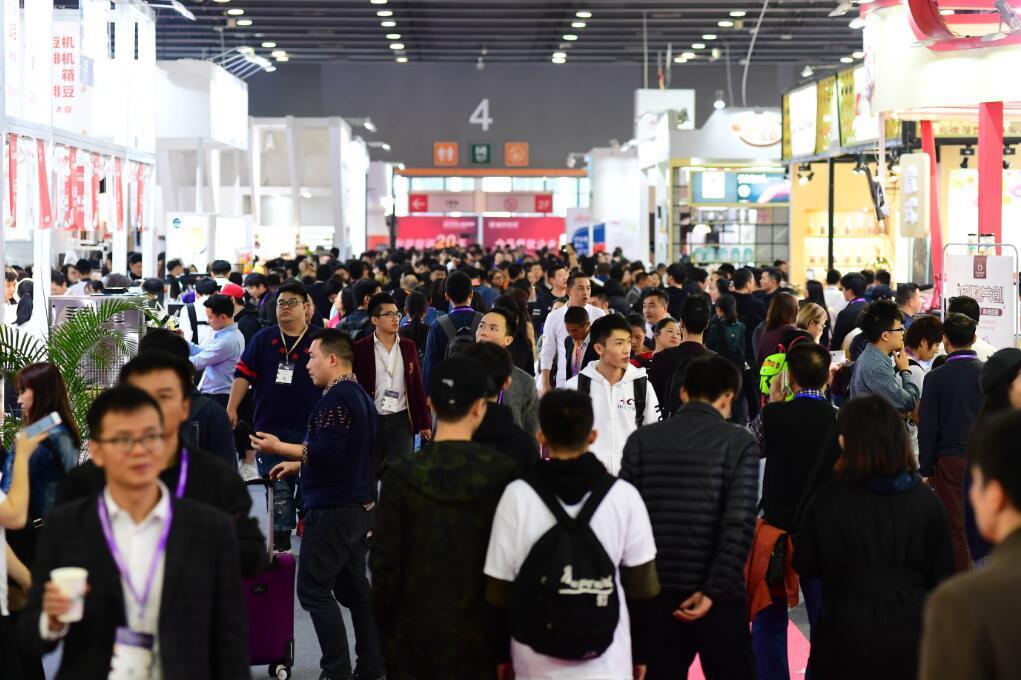 2018国际连锁餐饮设施设备展览会(RES)