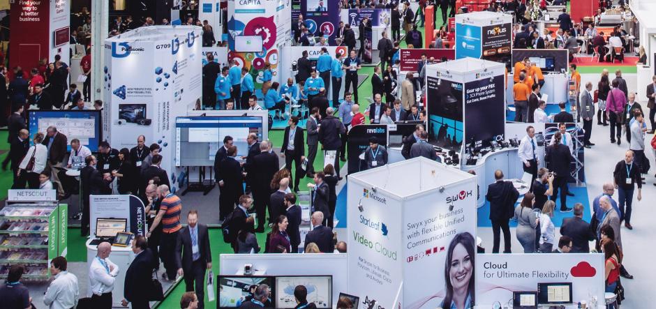 2018年荷兰国际人工智能博览会
