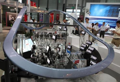 AUTO TECH 2019 中国国际汽车电子技术展览会将在武汉召开