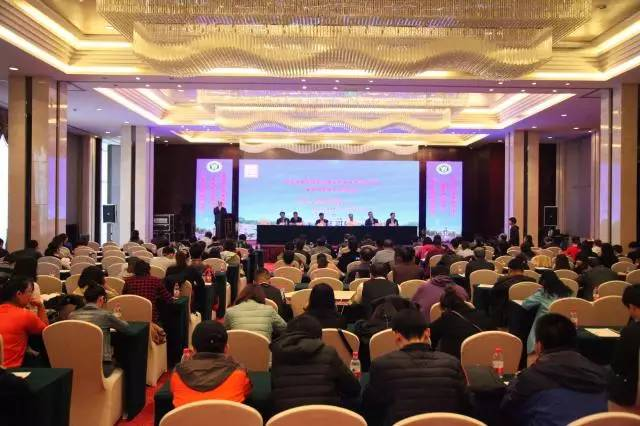 2017年第二届国际现代中医药大会