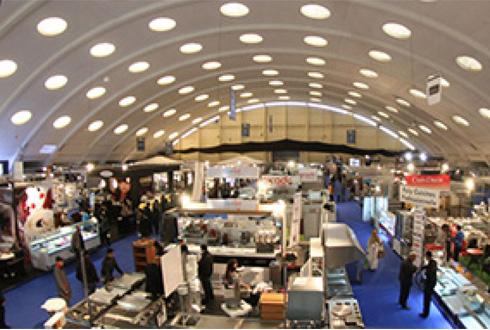 2018年卡萨布兰卡国际商品展览会