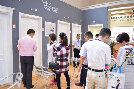 2019第十七屆中國(重慶)國際門窗展覽會