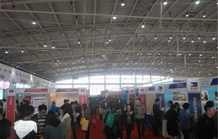 教育展——第24届中国教育展