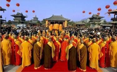 2018马来西亚佛教文化博览会 暨禅茶、紫砂展览会