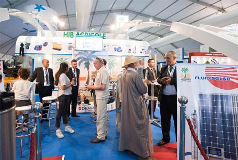2018年摩洛哥国际农业展