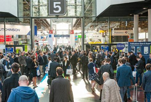 2018年法国巴黎JEC复合材料展